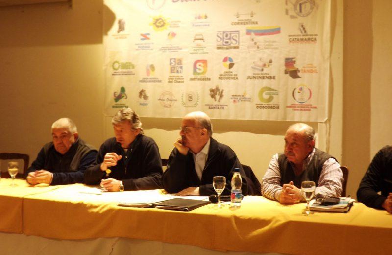 31º CONGRESO EXTRAORDINARIO, 57º ORDINARIO Y JORNADA DE OBRA SOCIAL