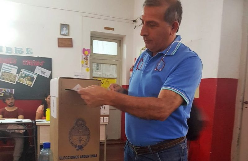Imputaron por defraudación y administración fraudulenta al dirigente gráfico Faustino Rosales
