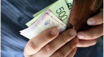 Acta de los salarios del mes de junio/20 del sector Obra